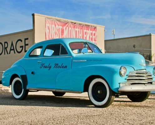 1948 Chevy tucson classic car