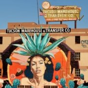 Tucson Warehouse and Transfer Company mural