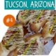 Tray of sonoran hot dogs-things to do in tucson, AZ