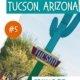 "Image of retro neon sign-cactus with ""tucson"" -unique things to do in tucson, AZ"