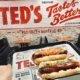 Teds Hot Dogs Phoenix Buffalo